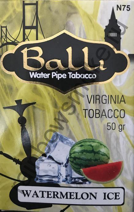 Balli 50 гр - Watermelon Ice (Арбуз Лед)