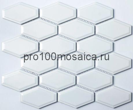R-314. Мозаика серия RUSTIC,  размер, мм: 268*294*5 (NS Mosaic)