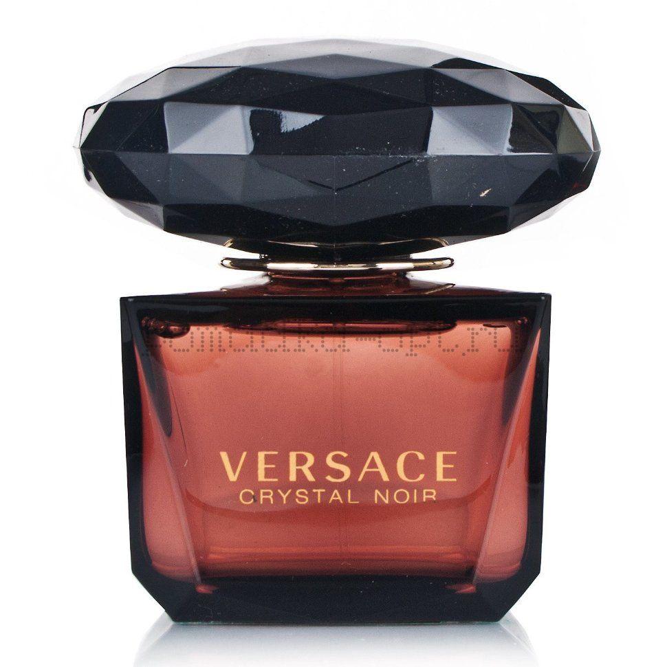 """Versace """"Crystal Noir"""". Туалетная вода"""
