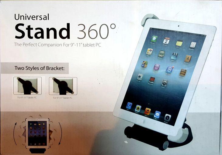 Подставка для планшета универсальная