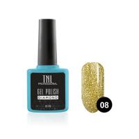 TNL гель-лак, Diamond 008, 10 ml
