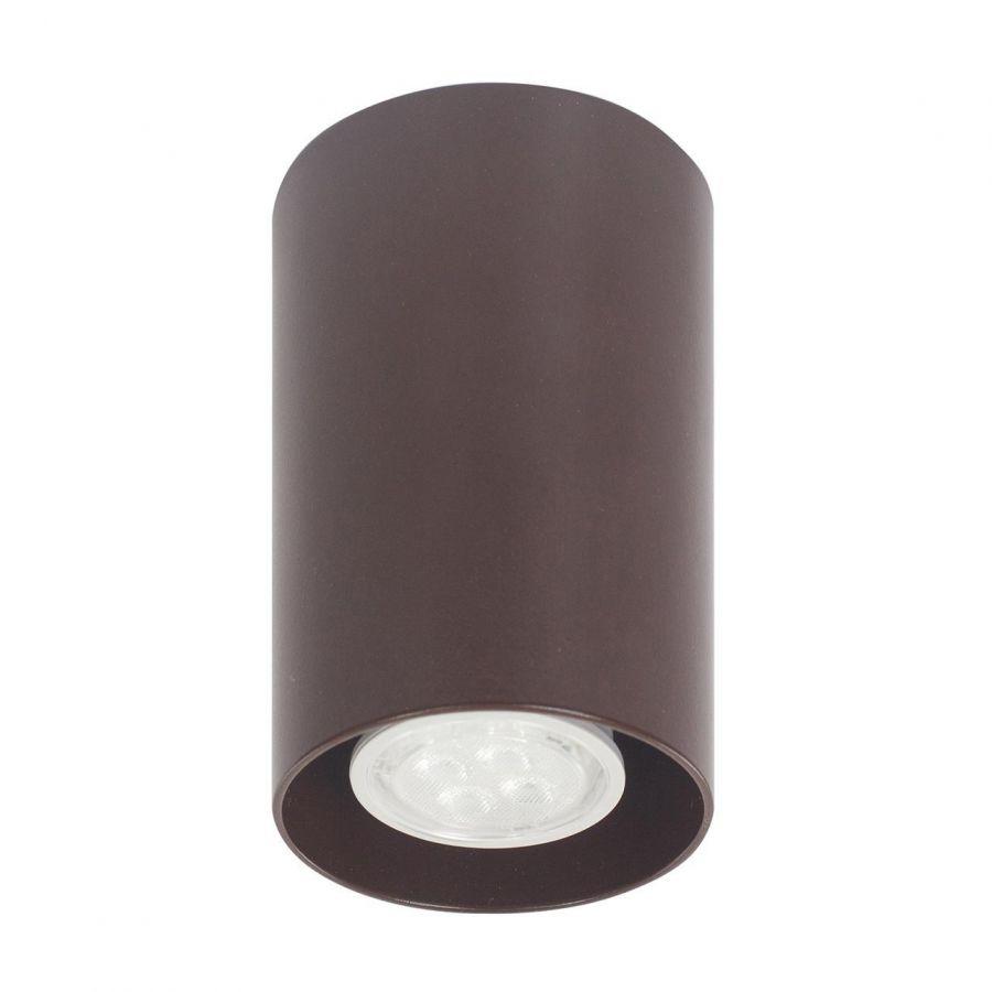 Потолочный светильник TopDecor Tubo6 P1 15