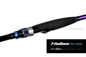 Спиннинг Zemex Hellas 1063H 3,20 м / тест 12-42 гр