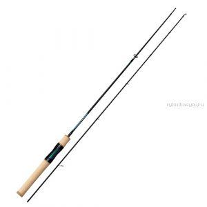 Спиннинг Zemex Viper Trout 602XUL 1,83 м / тест 0,3-3 гр