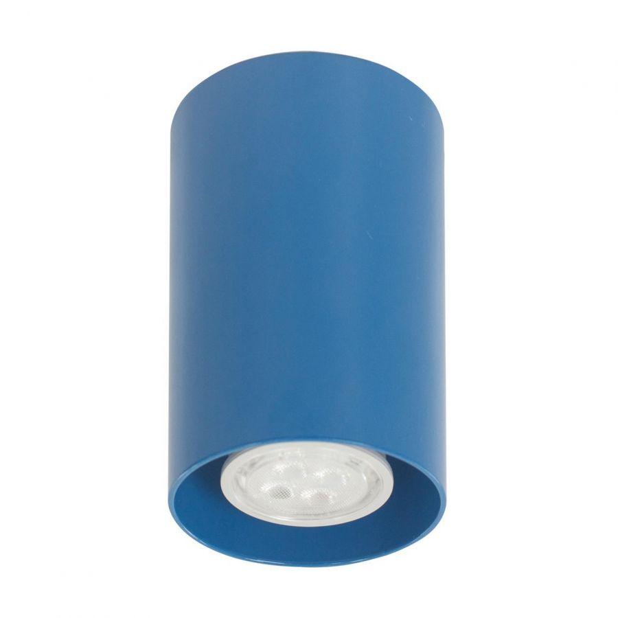 Потолочный светильник TopDecor Tubo6 P1 18