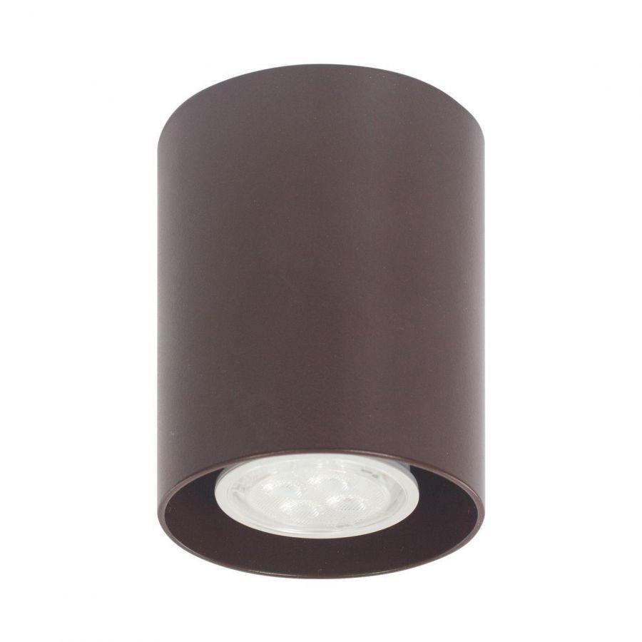 Потолочный светильник TopDecor Tubo8 P1 15