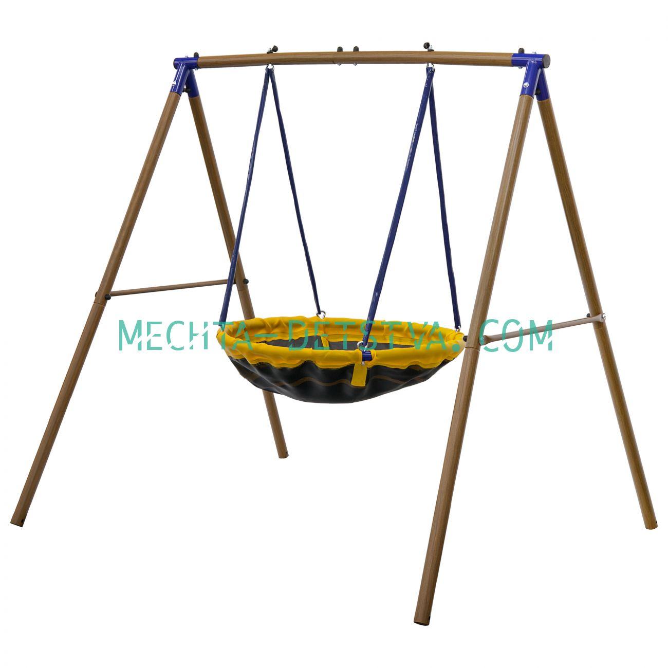 Качели-гнездо  196*180*185 см