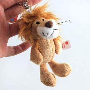 Львенок для куклы, 11 см