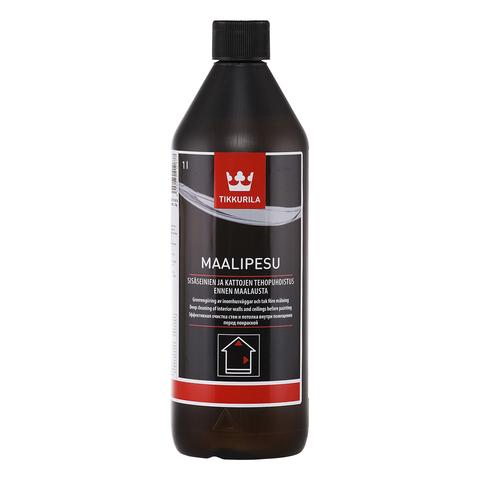 Маалипесу моющее средство 1л 700003043