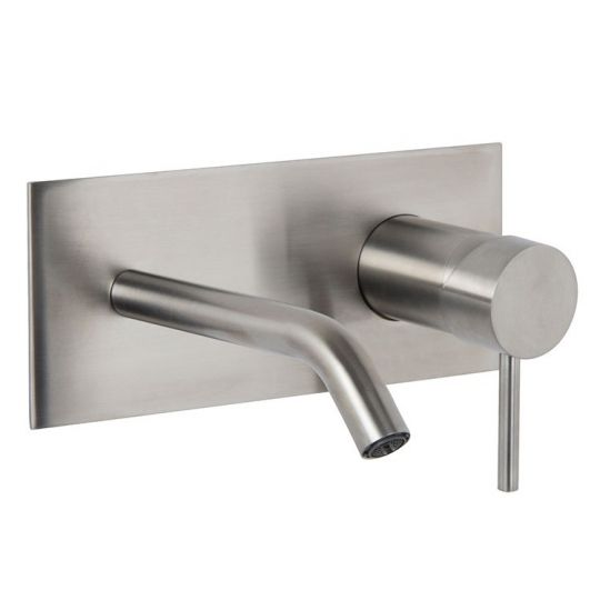 Fima - carlo frattini Spillo steel  для раковины F3081X5INOX