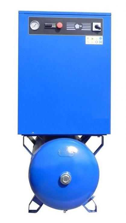 Винтовой компрессор ВК20Т-8(10/15)-500