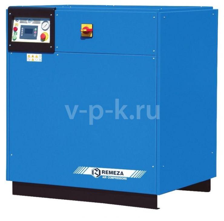 Винтовой компрессор ВК50Т-8(10)