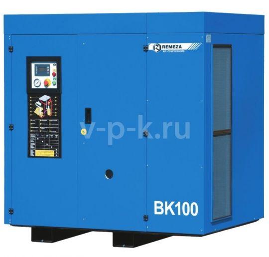 Винтовой компрессор  ВК100Т-8(10)