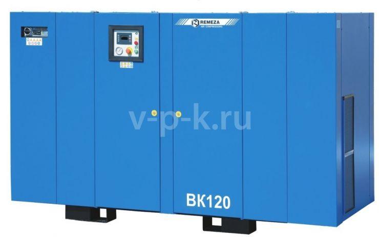 Винтовой компрессор ВК120Т-8(10)ВС