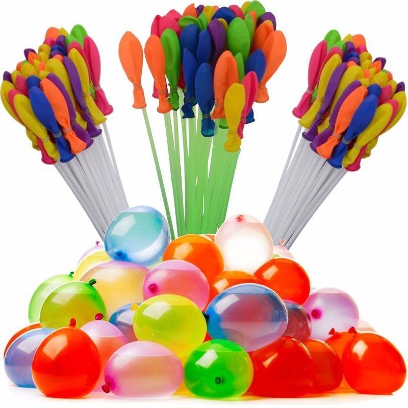 Водяные Шары Magic Balloons, 111 Шт