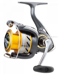 Катушка Daiwa Crossfire 17 2000 3BB+1RB