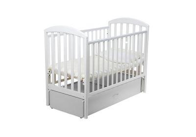 Детская кроватка маятник Papaloni Джованни