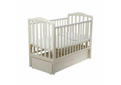 Детская кроватка маятник Papaloni Винни