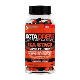 Octadrene Eca Stack от Greymark Pharma 90 кап