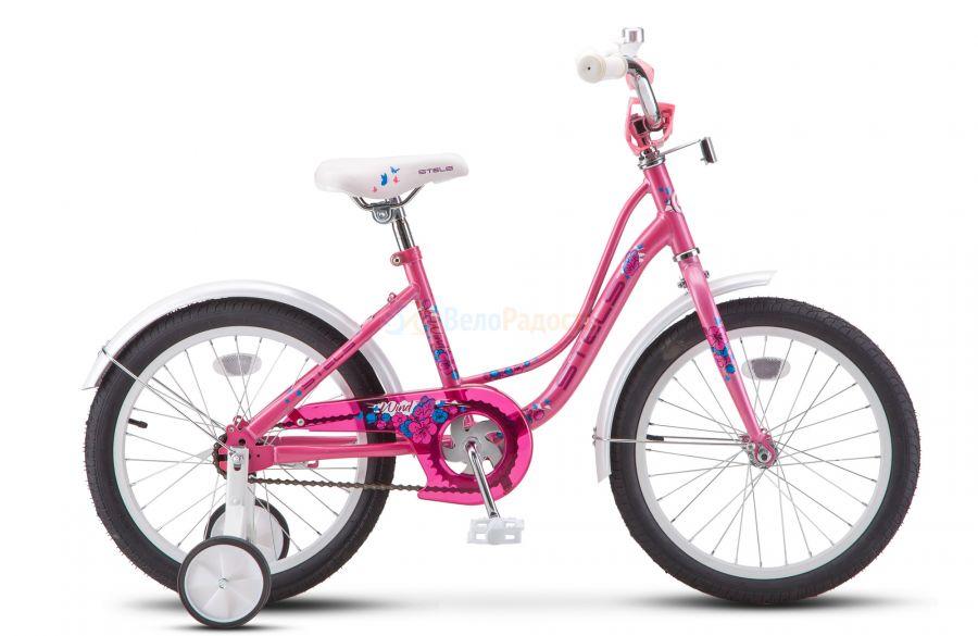 Велосипед детский Stels Wind 18 Z020 (2019)