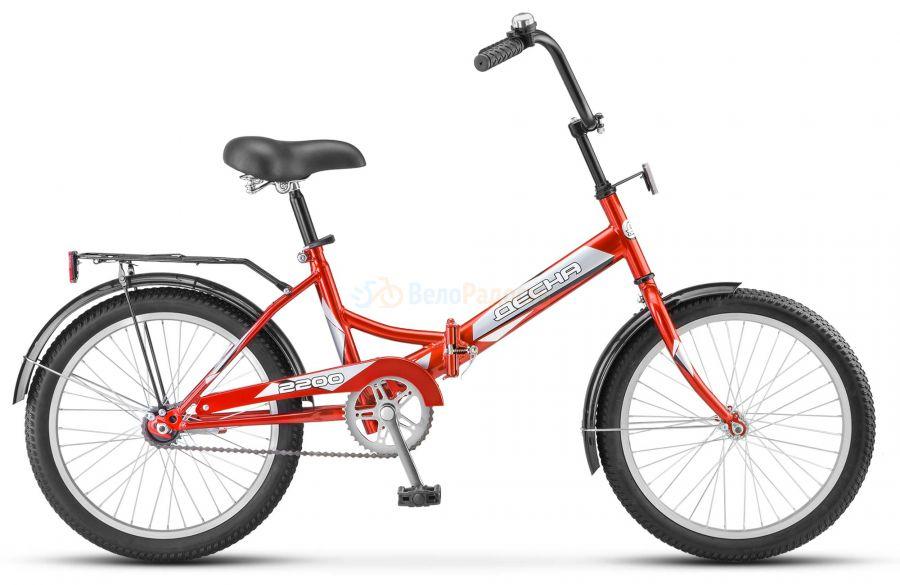 Велосипед складной Десна 2200 (2017)