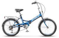 Велосипед складной Stels Pilot 450 20 Z011 (2018)
