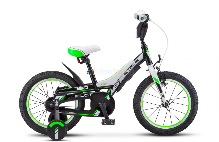 Велосипед детский Stels Pilot 180 16 V010 (2019)