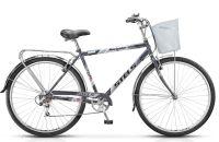 Велосипед городской Stels Navigator 350 Gent 28 Z010 (2018)
