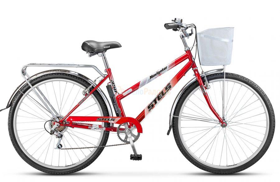 Велосипед городской Stels Navigator 350 Lady 28 Z010 (2018)