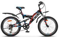 Велосипед детский Stels Pilot 260 20 V020 (2018)