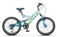 Велосипед детский Stels Mustang V 20 V010 (2019)