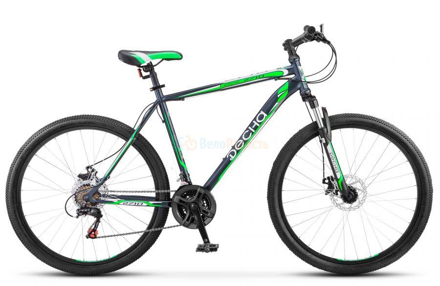 Велосипед горный Десна 2710 MD 27.5 (2017)