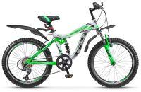 Велосипед детский Stels Pilot 250 20 V020 (2018)