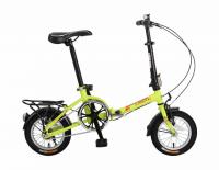 Велосипед складной Langtu TU 12 (2016)