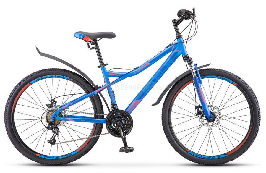 Велосипед горный Stels Navigator 510 MD 26 V010 (2019)