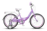 Велосипед детский Stels Pilot 230 Lady 20 V020 (2018)