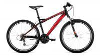 Велосипед горный Forward Flash 26 1.0 (2019)