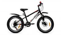 Велосипед детский Forward Unit 20 3.0 disc (2019)