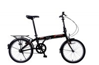 Велосипед складной Langtu TR 02 (2018)