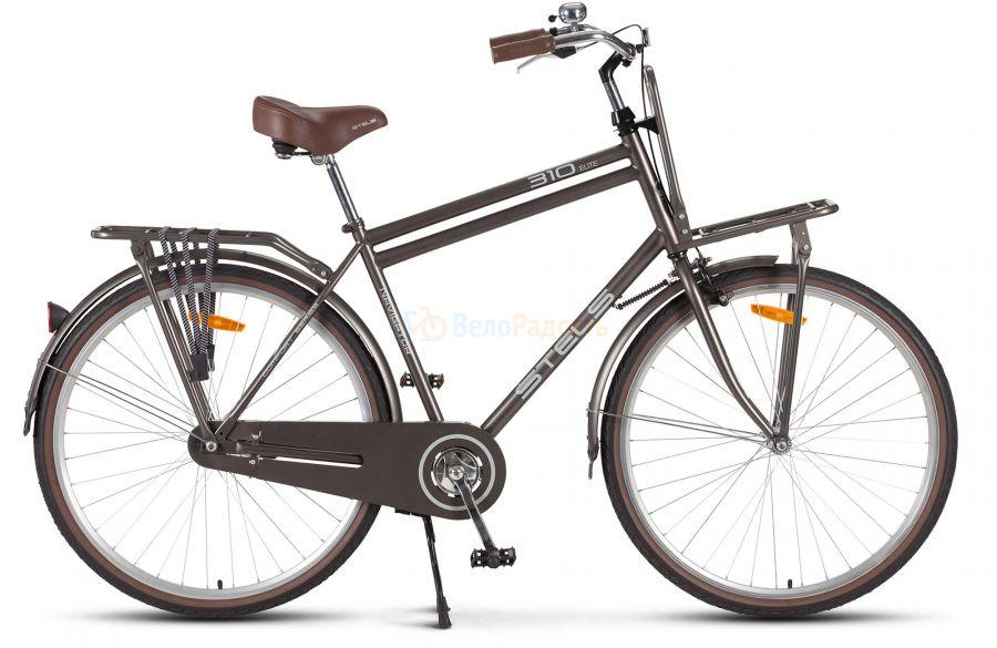 Велосипед городской Stels Navigator 310 Gent 28 V020 (2018)