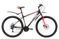 Велосипед горный Black One Onix Trail 29 D Alloy (2019)