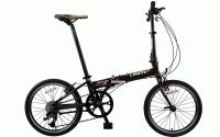 Велосипед складной Langtu KY 028 (2018)