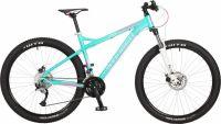 Велосипед горный Stinger Omega D 27.5 (2018)
