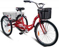 Велосипед грузовой Stels Energy I 26 V020 (2021)