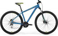 Велосипед горный Merida Big.Nine 20-D (2019)