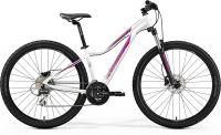 Велосипед женский Merida Juliet 7.20-D (2019)