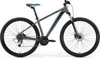 Велосипед горный Merida Big.Nine 40-D (2019)