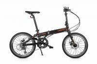 Велосипед складной Langtu K16 (2018)