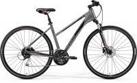Велосипед гибрид Merida Crossway 100 Lady (2019)