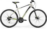Велосипед гибрид Merida Crossway 100 (2019)